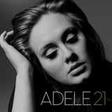 Download or print Adele Someone Like You Sheet Music Printable PDF 3-page score for Pop / arranged Banjo Chords/Lyrics SKU: 122890.