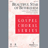Download or print Adger M. Pace and R. Fisher Boyce Beautiful Star Of Bethlehem (arr. Keith Christopher) Sheet Music Printable PDF 8-page score for Gospel / arranged TTBB Choir SKU: 426706.