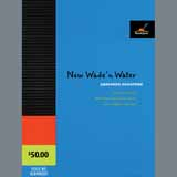 Download or print Adolphus Hailstork New Wade 'n Water - Bassoon Sheet Music Printable PDF 2-page score for Concert / arranged Concert Band SKU: 406060.