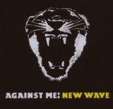 Download Against Me! 'Stop!' Printable PDF 6-page score for Pop / arranged Guitar Tab SKU: 69515.