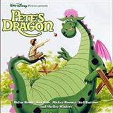 Download Kasha & Hirschhorn 'Candle On The Water (from Walt Disney's Pete's Dragon)' Printable PDF 1-page score for Children / arranged Tenor Sax Solo SKU: 168510.