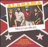 Download Alabama 'Mountain Music' Printable PDF 7-page score for Pop / arranged Very Easy Piano SKU: 163612.