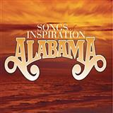 Download or print Alabama The Old Rugged Cross Sheet Music Printable PDF 3-page score for Country / arranged Piano, Vocal & Guitar (Right-Hand Melody) SKU: 58059.