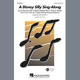 Download or print Alan Billingsley A Disney Silly Sing-Along Sheet Music Printable PDF 31-page score for Children / arranged 2-Part Choir SKU: 412775.