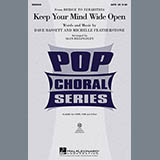 Download or print Alan Billingsley Keep Your Mind Wide Open Sheet Music Printable PDF 7-page score for Pop / arranged 2-Part Choir SKU: 97399.
