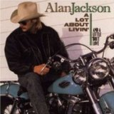 Download or print Alan Jackson Chattahoochee Sheet Music Printable PDF 3-page score for Country / arranged Easy Guitar SKU: 22078.
