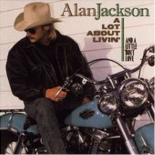 Easily Download Alan Jackson Printable PDF piano music notes, guitar tabs for Ukulele. Transpose or transcribe this score in no time - Learn how to play song progression.