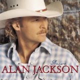 Download Alan Jackson 'Once In A Lifetime Love' Printable PDF 4-page score for Country / arranged Piano, Vocal & Guitar (Right-Hand Melody) SKU: 92080.