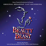 Download or print Alan Menken A Change In Me (from Beauty and the Beast: The Broadway Musical) Sheet Music Printable PDF 6-page score for Broadway / arranged Vocal Pro + Piano/Guitar SKU: 417179.