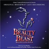 Download Alan Menken 'A Change In Me (from Beauty and the Beast: The Musical)' Printable PDF 5-page score for Disney / arranged Piano, Vocal & Guitar (Right-Hand Melody) SKU: 22630.