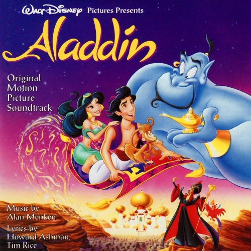 Arabian Nights (from Aladdin)