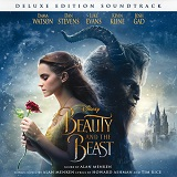 Download Alan Menken 'Evermore (from Beauty and the Beast)' Printable PDF 6-page score for Disney / arranged Piano Duet SKU: 404062.