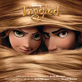 Download or print Alan Menken I See The Light (from Disney's Tangled) Sheet Music Printable PDF 6-page score for Children / arranged Big Note Piano SKU: 96710.