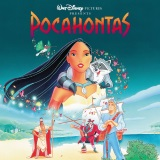 Download or print Alan Menken Just Around The Riverbend (from Pocahontas) Sheet Music Printable PDF 4-page score for Disney / arranged Very Easy Piano SKU: 486429.
