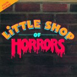 Download Alan Menken 'Little Shop Of Horrors (from Little Shop of Horrors)' Printable PDF 3-page score for Film/TV / arranged Big Note Piano SKU: 85354.