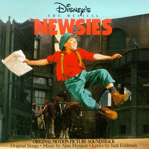 Easily Download Alan Menken Printable PDF piano music notes, guitar tabs for Piano & Vocal. Transpose or transcribe this score in no time - Learn how to play song progression.