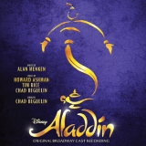 Download Alan Menken 'Somebody's Got Your Back (from Aladdin: The Broadway Musical)' Printable PDF 8-page score for Broadway / arranged Piano & Vocal SKU: 415003.
