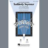Download Alan Menken 'Suddenly Seymour (from Little Shop of Horrors) (arr. Alan Billingsley)' Printable PDF 14-page score for Film/TV / arranged SATB Choir SKU: 82426.