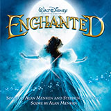 Download or print Alan Menken That's How You Know (from Enchanted) Sheet Music Printable PDF 5-page score for Children / arranged Accordion SKU: 480387.