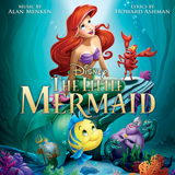 Download Alan Menken 'Under The Sea (from The Little Mermaid)' Printable PDF 4-page score for Children / arranged Piano Duet SKU: 64595.