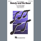 Download Alan Menken & Howard Ashman 'Beauty And The Beast (Medley) (arr. Roger Emerson)' Printable PDF 38-page score for Disney / arranged 2-Part Choir SKU: 420961.