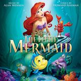 Download or print Alan Menken & Howard Ashman Under The Sea (from The Little Mermaid) Sheet Music Printable PDF 3-page score for Children / arranged Guitar Ensemble SKU: 167213.