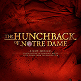 Download Alan Menken & Stephen Schwartz 'Hellfire [Solo version] (from The Hunchback of Notre Dame: The Stage Musical)' Printable PDF 7-page score for Disney / arranged Piano & Vocal SKU: 430479.