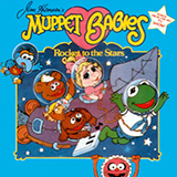 Download or print Alan O'Day It's Up To You (from Muppet Babies) Sheet Music Printable PDF 4-page score for Children / arranged Easy Piano SKU: 477611.