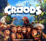 Download or print Alan Silvestri Cave Painting Theme (from The Croods) Sheet Music Printable PDF 3-page score for Children / arranged Piano Solo SKU: 98963.