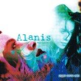 Download or print Alanis Morissette Ironic Sheet Music Printable PDF 7-page score for Pop / arranged Guitar Tab SKU: 454446.