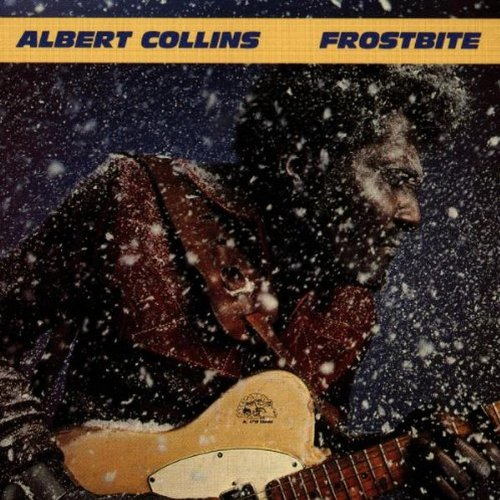 Easily Download Albert Collins Printable PDF piano music notes, guitar tabs for Piano, Vocal & Guitar (Right-Hand Melody). Transpose or transcribe this score in no time - Learn how to play song progression.