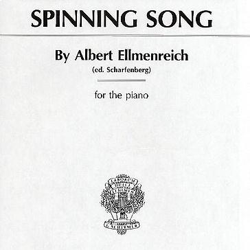 Easily Download Albert Ellmenreich Printable PDF piano music notes, guitar tabs for Alto Sax Solo. Transpose or transcribe this score in no time - Learn how to play song progression.