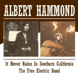 Download Albert Hammond 'It Never Rains In Southern California' Printable PDF 5-page score for Country / arranged Piano, Vocal & Guitar (Right-Hand Melody) SKU: 16393.