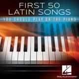 Download or print Alberto Dominguez Frenesi Sheet Music Printable PDF 1-page score for Latin / arranged Real Book – Melody, Lyrics & Chords – C Instruments SKU: 60970.