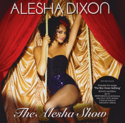 Easily Download Alesha Dixon Printable PDF piano music notes, guitar tabs for Piano, Vocal & Guitar. Transpose or transcribe this score in no time - Learn how to play song progression.