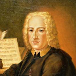 Easily Download Alessandro Scarlatti Printable PDF piano music notes, guitar tabs for Piano Solo. Transpose or transcribe this score in no time - Learn how to play song progression.