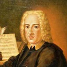 Download or print Alessandro Scarlatti Arioso Sheet Music Printable PDF 2-page score for Classical / arranged Piano Solo SKU: 33870.