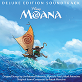 Download or print Alessia Cara How Far I'll Go (from Moana) Sheet Music Printable PDF 5-page score for Disney / arranged Big Note Piano SKU: 197004.