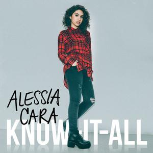 Easily Download Alessia Cara Printable PDF piano music notes, guitar tabs for SSA Choir. Transpose or transcribe this score in no time - Learn how to play song progression.
