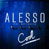 Download or print Alesso Cool (feat. Roy English) Sheet Music Printable PDF 6-page score for Pop / arranged Piano, Vocal & Guitar SKU: 121133.