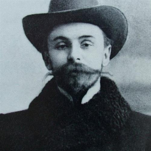 Easily Download Alexander Scriabin Printable PDF piano music notes, guitar tabs for Piano Solo. Transpose or transcribe this score in no time - Learn how to play song progression.