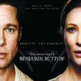 Download Alexandre Desplat 'Benjamin And Daisy (from The Curious Case Of Benjamin Button)' Printable PDF 4-page score for Film/TV / arranged Piano Solo SKU: 105874.