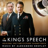 Download Alexandre Desplat 'Lionel And Bertie (from The King's Speech)' Printable PDF 2-page score for Film/TV / arranged Piano Solo SKU: 106835.