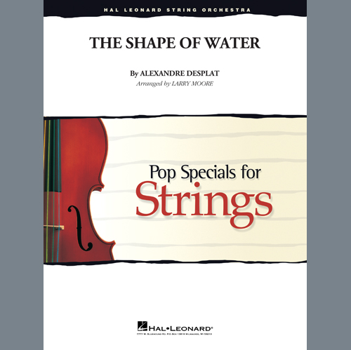 Easily Download Alexandre Desplat Printable PDF piano music notes, guitar tabs for Orchestra. Transpose or transcribe this score in no time - Learn how to play song progression.