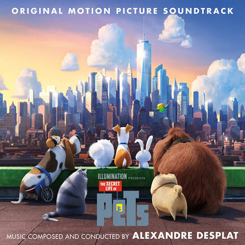Easily Download Alexandre Desplat Printable PDF piano music notes, guitar tabs for Piano Solo. Transpose or transcribe this score in no time - Learn how to play song progression.