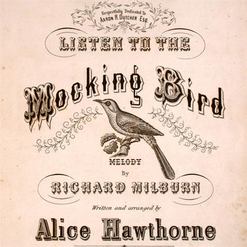 Easily Download Alice Hawthorne Printable PDF piano music notes, guitar tabs for Piano, Vocal & Guitar (Right-Hand Melody). Transpose or transcribe this score in no time - Learn how to play song progression.
