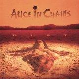 Download Alice In Chains 'Them Bones' Printable PDF 2-page score for Rock / arranged Guitar Chords/Lyrics SKU: 121220.