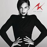 Download or print Alicia Keys & Nicki Minaj Girl On Fire (Inferno Version) Sheet Music Printable PDF 2-page score for Pop / arranged Guitar Ensemble SKU: 419186.