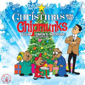 Easily Download Alvin And The Chipmunks Printable PDF piano music notes, guitar tabs for Piano, Vocal & Guitar (Right-Hand Melody). Transpose or transcribe this score in no time - Learn how to play song progression.