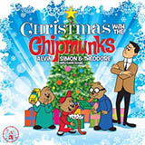 Download or print Alvin and the Chipmunks The Chipmunk Song Sheet Music Printable PDF 1-page score for Winter / arranged ChordBuddy SKU: 166500.